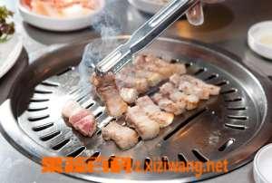 韩国烤肉酱的材料和做法步骤